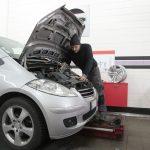 Jak często należy odwiedzać warsztat samochodowy?